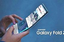 Galaxy Fold sẽ có camera zoom quang 108MP và 5x như Galaxy S11