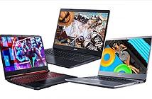 Laptop Acer dùng chip AMD mới: Giá mềm nhưng đáng nể
