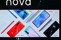 Huawei Nova 6 ra mắt: tình một đêm giữa Galaxy S10+ và P30 Pro, sạc nhanh 44W