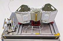 NASA đưa khách sạn robot lên trạm vũ trụ quốc tế