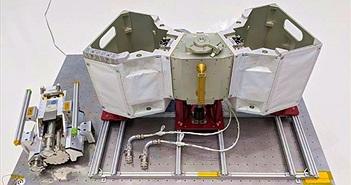NASA đưa 'khách sạn robot' lên trạm vũ trụ quốc tế