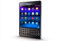BlackBerry Passport được thiết kế lại nữ tính hơn