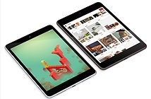 Hiệu năng Nokia N1 cao hơn cả iPad