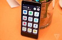 Smartphone đầu tiên của Kodak lộ diện tại CES 2015