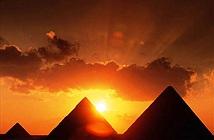 25 sự thật bất ngờ về các kim tự tháp Ai Cập