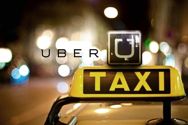 Hai phương án quản lý thuế đối với Taxi Uber