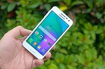 Các tính năng chụp hình selfie nên biết trên Samsung Galaxy A