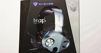 Đánh giá và hướng dẫn sử dụng tai nghe chơi game EASARS TRAP