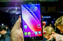 Những mẫu điện thoại nổi bật tại CES 2015