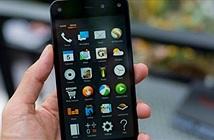 Amazon giảm giá bán Fire Phone xuống còn 189 USD