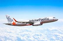 Vé rẻ trực tuyến 5 đồng/chặng từ Jetstar Pacific