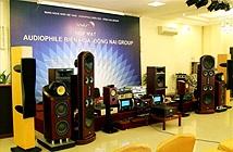 Chùm ảnh giao lưu audiophile Biên Hoà