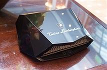 """Tonino Lamborghini 88 Tauri - smartphone """"bò tót"""" giá 6.300$"""