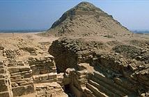 Phát hiện lăng mộ niên đại 4.500 năm