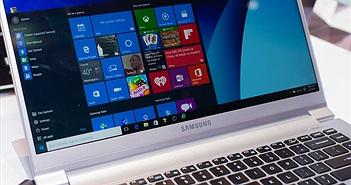 [CES 2016] Trên tay Samsung Notebook 9: nhẹ, vỏ ma-giê, viền màn hình mỏng