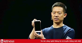 """Lý giải sự sụp đổ của đế chế công nghệ """"Steve Jobs Trung Quốc"""""""