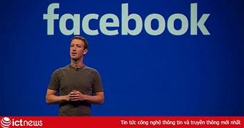 Năm 2018: Tiếp tục cải tổ Facebook