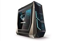 [CES 2018] Acer ra mắt Nitro 5 dùng CPU AMD, công bố giá bán PC mạnh nhất thế giới