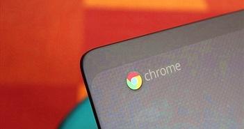 7 lỗi thường gặp trên Chromebook và cách khắc phục