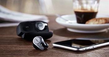 Jabra giới thiệu bộ tai nghe không dây Elite 65t và Elite Active 65t