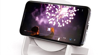 Belkin ra mắt thiết bị sạc không dây cho iPhone X