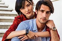 MyKronoz ra mắt smartwatch lai độc đáo