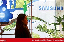 Samsung dự báo lợi nhuận giảm lần đầu tiên sau 2 năm
