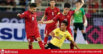 Trực tiếp Việt Nam vs Iraq: Đội hình dự kiến, nhận định trước trận đấu