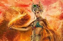 6 thần tình yêu tài sắc vẹn toàn trong thần thoại