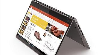 Lenovo ra mắt laptop ThinkPad X1 Yoga 2019 với nhiều cải tiến