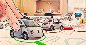 Lỗ hổng trong bộ sạc điện xe hơi có thể làm hỏng mạng gia đình