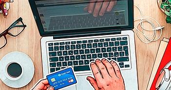 Một phần ba người mua sắm bị thiệt hại tài chính trong mùa Giáng Sinh