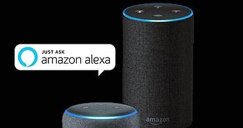 Amazon đã bán được 100 triệu sản phẩm có tích hợp Alexa
