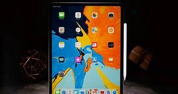 Apple đưa ra lời giải thích tại sao iPad Pro 2018 lại bị cong