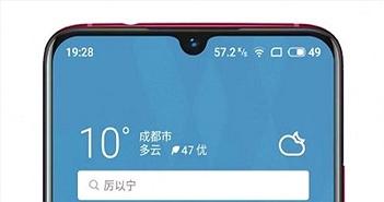 Meizu Note 9 sẽ chạy Snapdragon 6150 và camera sau 48MP