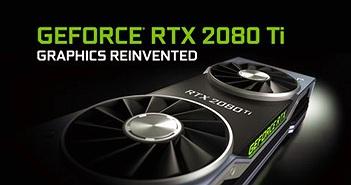 Nvidia sẽ sử dụng chip tiến trình 7nm của Samsung trong năm sau