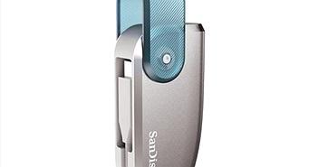 Sandisk trình làng ổ cứng SSD siêu di động dung lượng lên đến 4TB