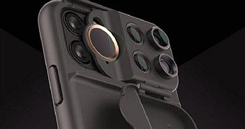 Ốp lưng ShiftCam, trợ thủ đắc lực cho camera iPhone 11
