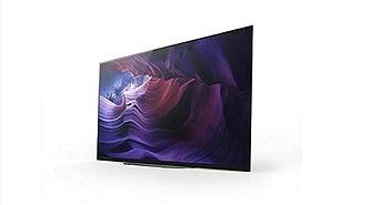 TV Sony Master Series A9S thông minh ra mắt tại CES 2020