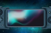 Razer ra mắt tay cầm chơi game cho iPhone