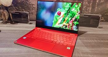 Samsung Galaxy Chromebook: thiết kế cao cấp nhất, bút S-Pen, CPU Intel thế hệ 10