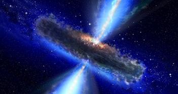 Phát hiện lối xuyên không ở nơi khủng khiếp nhất vũ trụ?