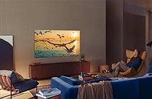 Samsung Electronics ra mắt dòng sản phẩm Neo QLED, MICRO LED và Lifestyle TV 2021 tại CES 2021