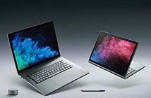 Sẽ có Surface Laptop và Surface Book 2 giá siêu rẻ từ năm 2018