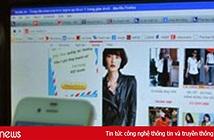 72% lượng truy cập các website thương mại điện tử Việt Nam đến từ di động