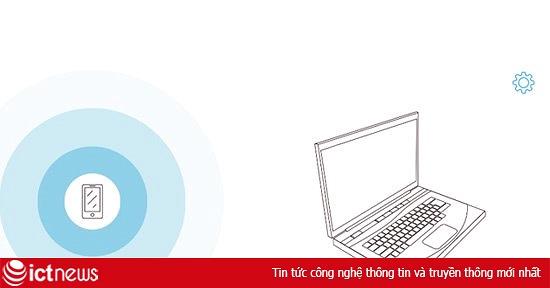 Hướng dẫn biến iPhone thành webcam của laptop