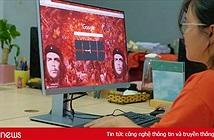 Màn hình HP EliteDisplay E233: Cho văn phòng hiện đại