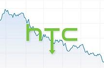 Doanh thu tháng 1 của HTC giảm đến 27% so với cùng kỳ năm trước