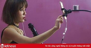 Luật ngầm giới streamer TQ: Cấm mẹ tuổi teen, ăn mặc hở hang