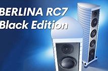 Berlina RC7 Black Edition - Viên kim cương đen của Gauder Akustik
